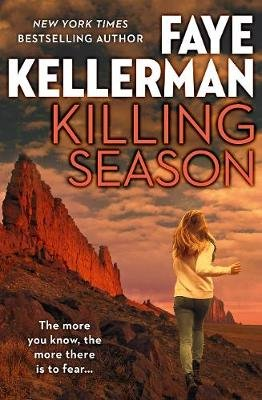 Killing Season (Paperback): Faye Kellerman