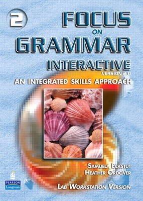 Focus on Grammar Basic (CD-ROM, 2nd Revised edition): Irene E Schoenberg