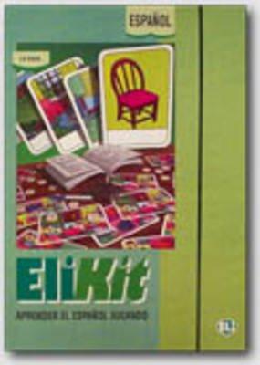 Elikits - La Casa (Italian, Wallchart):