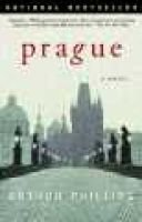 Prague (Paperback, Random House trade pbk. ed): Arthur Phillips