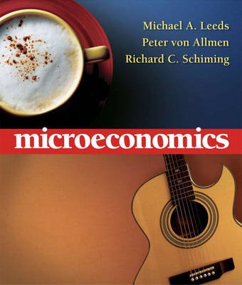 Student Value Edition for Microeconomics Plus Myeconlab in Coursecompass Plus eBook Student Access Kit (Paperback): Michael A....