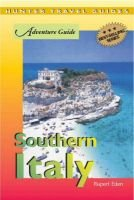 Adventure Guide to Southern Italy (Paperback): Rupert Eden
