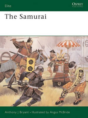 The Samurai (Paperback): Anthony J. Bryant