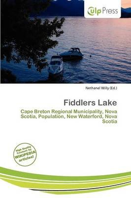 Fiddlers Lake (Paperback): Nethanel Willy