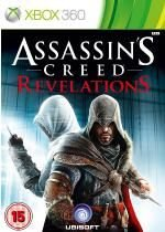 Assassin's Creed Revelations (XBox 360, Digital): Xbox360