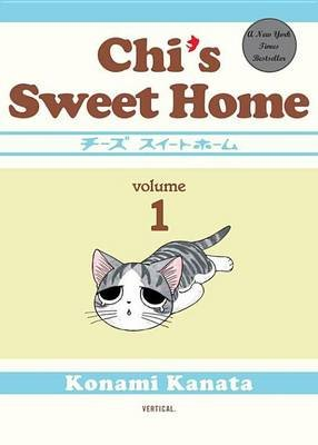Chi's Sweet Home 1 (Electronic book text):