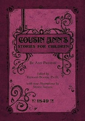 Cousin Ann's Stories for Children (Hardcover): Ann Preston