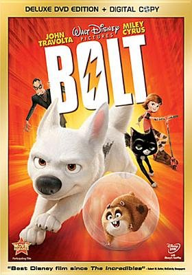 Bolt (Region 1 Import DVD, Special):