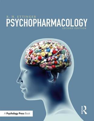 Psychopharmacology (Paperback, 2nd Revised edition): R.H. Ettinger