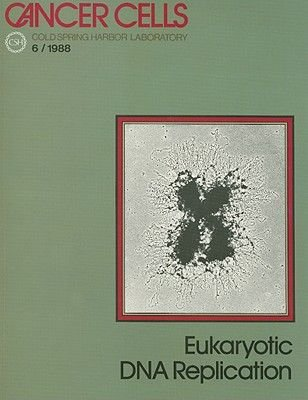 Eukaryotic DNA Replication (Paperback): Thomas Kelly, Bruce Stillman