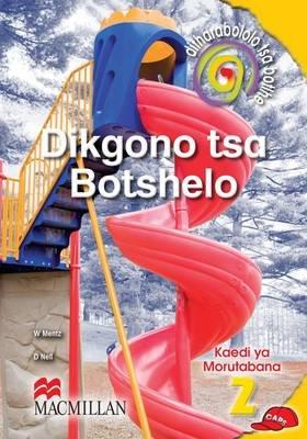 Ditharabololo Tsa Botlhe Dikgono Tsa Botshelo - Gr 2: Teacher's Guide (Tswana, Paperback):