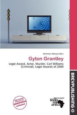 Gyton Grantley (Paperback): Germain Adriaan