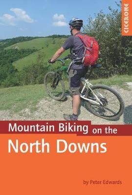 Mountain Biking on the North Downs (Electronic book text): Peter Edwards