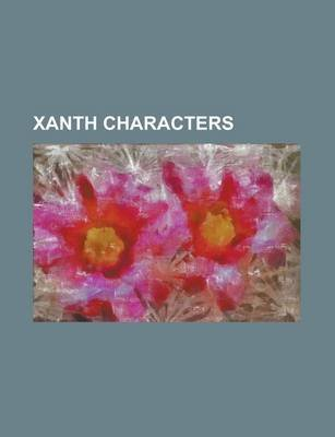 Xanth Characters - Magicians of Xanth, Family of Humfrey of Xanth ...