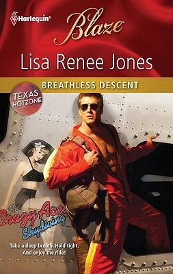 Breathless Descent (Paperback, Original ed.): Lisa Renee Jones