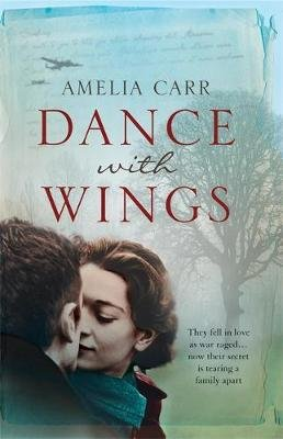 Dance with Wings (Paperback): Amelia Carr