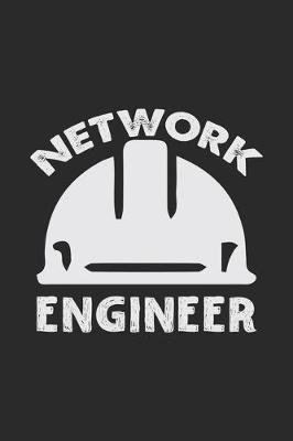 Network Engineer - A 101 Page Prayer notebook Guide For Prayer, Praise and Thanks. Made For Men and Women. The Perfect...