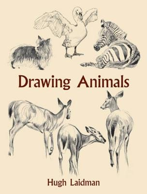 Drawing Animals (Electronic book text): Hugh Laidman