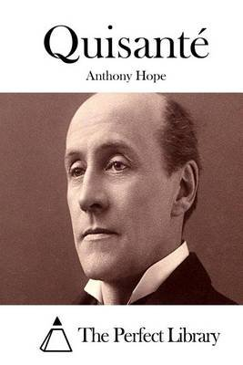 Quisante (Paperback): Anthony Hope