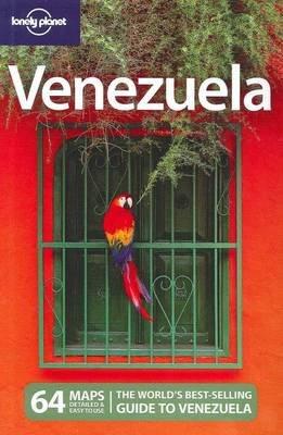 Venezuela (Paperback, 6th edition): Kevin Raub