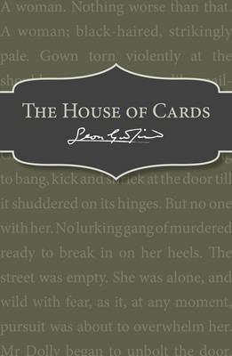 The House of Cards (Paperback): Leon Garfield