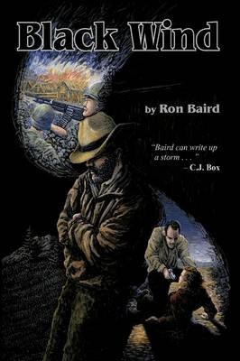 Black Wind (Paperback): Ron Baird