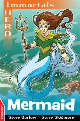 Mermaid (Paperback, Illustrated edition): Steve Barlow, Steve Skidmore