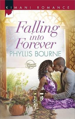 Falling Into Forever (Electronic book text): Phyllis Bourne