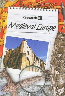 Medieval Europe (Hardcover): Stewart Ross
