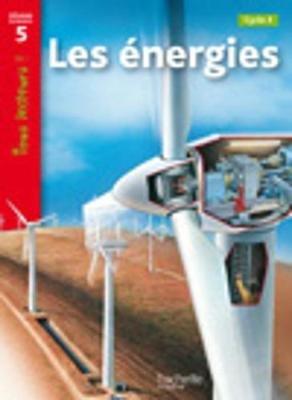 Tous Lecteurs ! - Les Energies (French, Paperback): Lucile Galliot