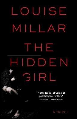 The Hidden Girl (Paperback): Louise Millar