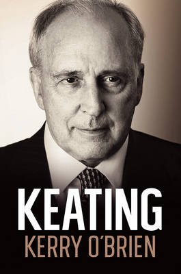 Keating (Paperback): Kerry O'Brien