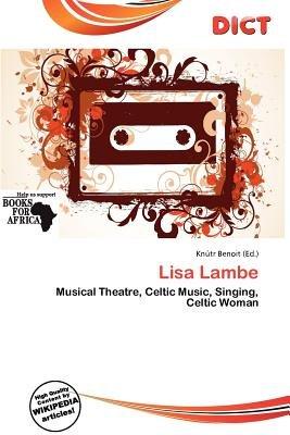 Lisa Lambe (Paperback): Knutr Benoit
