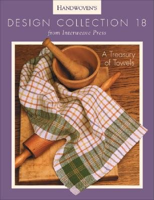 A Treasury of Towels, collection 18 - Design Collection 18 - (Paperback, illustrated edition): Madelyn van der Hoogt