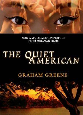 The Quiet American (Audio cassette): Graham Greene