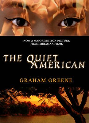 The Quiet American (Audio cassette, Library ed.): Graham Greene