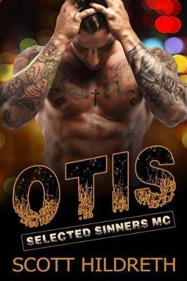 Otis (Paperback): Scott Hildreth
