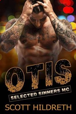 Otis (Paperback): Scott Hildreth