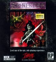 Totally Unauthorized Guide to Stonekeep (Paperback): BradyGAMES