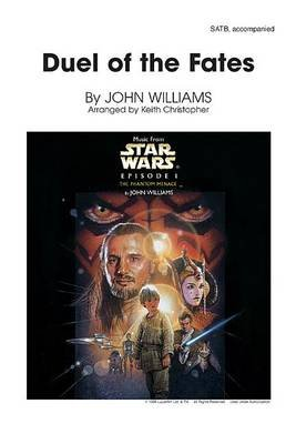 Duel of the Fates (Paperback):
