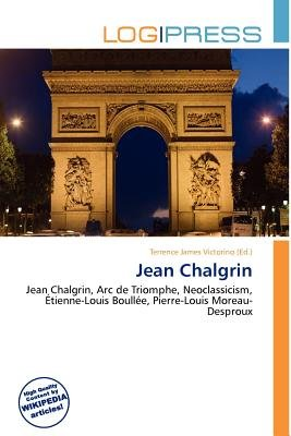 Jean Chalgrin (Paperback): Terrence James Victorino