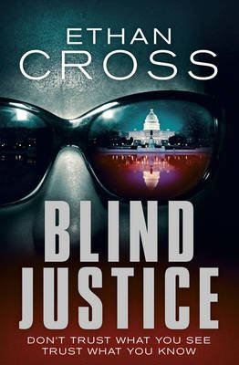 Blind Justice (Electronic book text): Ethan Cross