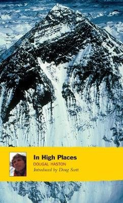 In High Places (Electronic book text, Main): Dougal Haston