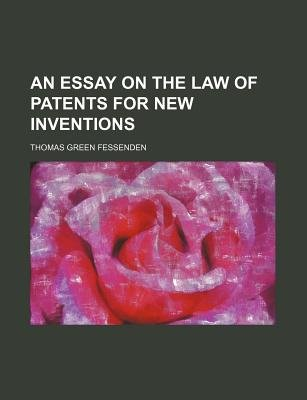 Health Is Wealth Essay An Essay On The Law Of Patents For New Inventions Paperback Thomas Green A Level English Essay Structure also Topic English Essay An Essay On The Law Of Patents For New Inventions Paperback  Healthy Diet Essay
