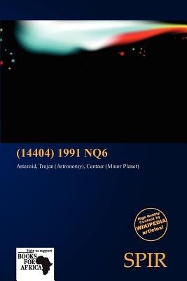 (14404) 1991 Nq6 (Paperback): Antigone Fernande