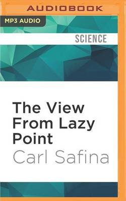 The View from Lazy Point (MP3 format, CD): Carl Safina