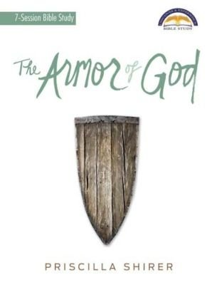 The Armor Of God (Paperback): Priscilla Shirer