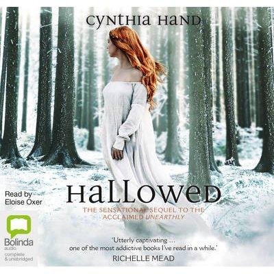 Hallowed (Standard format, CD, Unabridged edition): Eloise Oxer