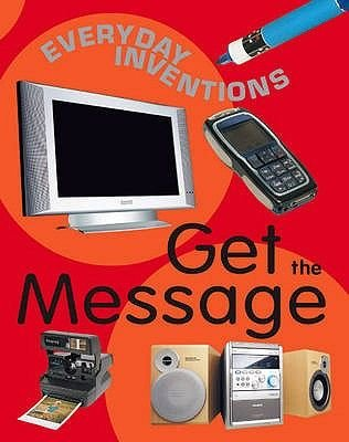 Get the Message (Paperback): Jane Bidder