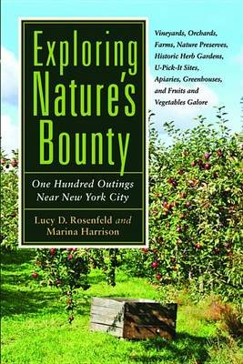 Exploring Nature's Bounty (Electronic book text): Lucy D Rosenfeld, Marina Harrison